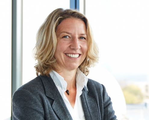Die Unternehmerin: Dr. med. Dr. rer. nat. Saskia Biskup, CeGat GmbH, entrepreneurin.eu, Universität Hohenheim