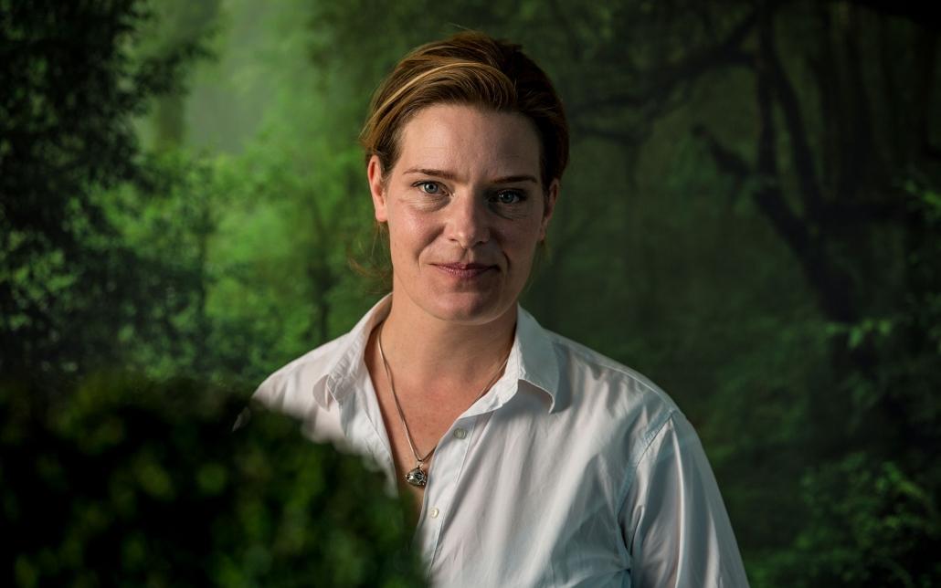 Dr. Alina Schick, visioverdis GmbH, entrepreneurin.eu, Universität Hohenheim