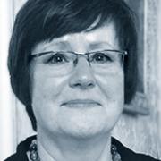 Prof. Dr. Ute Mackenstedt
