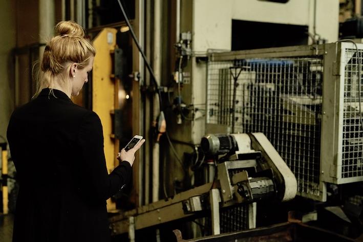 """Analyse des Produktionskreislaufs_lowres, Projekt """"entrepreneurin"""", Universität Hohenheim"""