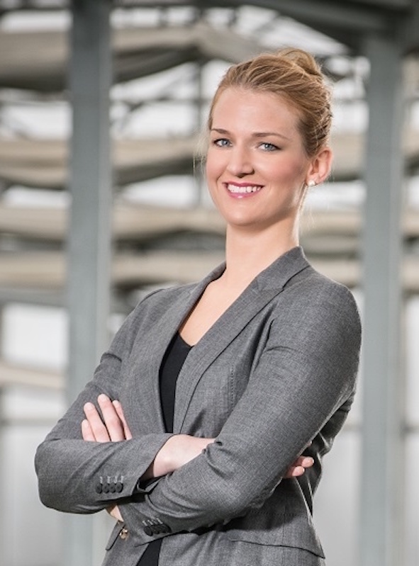 "GlobalFlow_Nadine Speidel, Projekt ""entrepreneurin"", Universität Hohenheim"